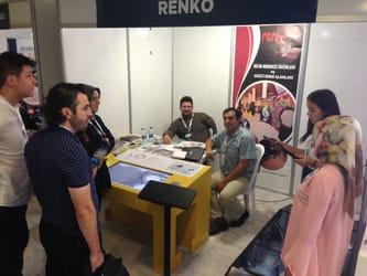 2. Türkiye Bilim ve Teknoloji Merkezleri Konferansı